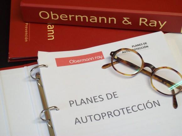 Planes de Autoprotección