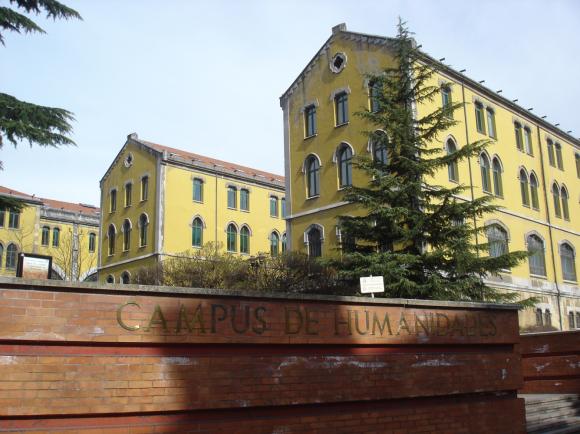Implantación plan autoprotección campus humanidades Universidad de Oviedo